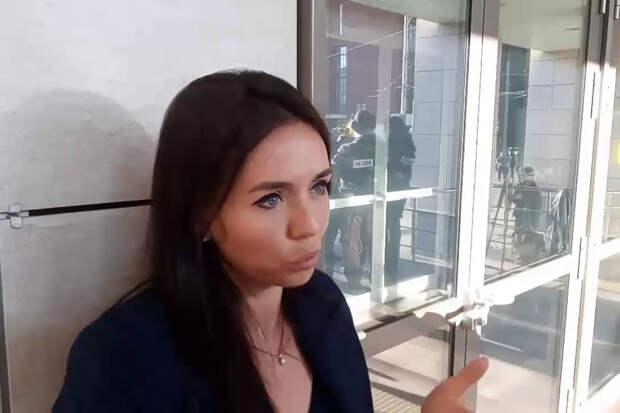 Адвокат сообщила, что дочь Конкина убили по заказу