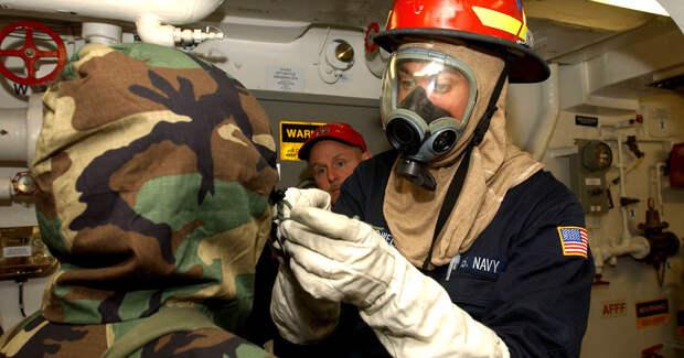 Эпидемии и вирусы: США превращают Украину в биологическую бомбу