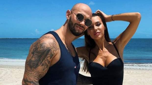 Фанаты Самойловой и Джигана пришли в восторг от фото со свадьбы на Мальдивах