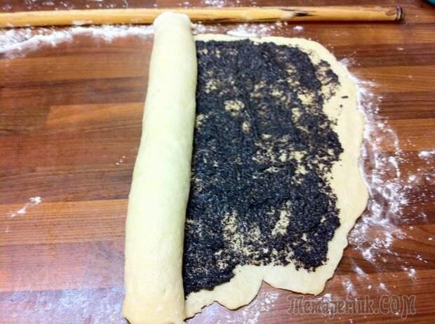 Творожные булочки с маком - невероятно вкусные, нежные, воздушные!
