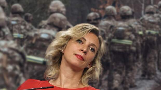 В МИД РФ ответили на угрозу «Азова» ввести тысячи бойцов в Донбасс