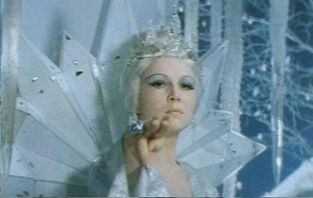 Надежда Репина в фильме *Честное волшебное*, 1975 | Фото: kino-teatr.ru