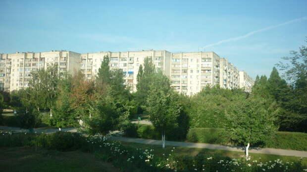 Экологическую ситуацию в Армянске оценило Минприроды Крыма
