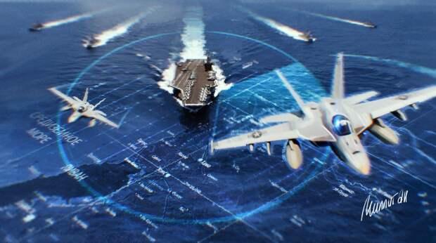 США увеличат свой оборонный бюджет до 750 миллиардов долларов