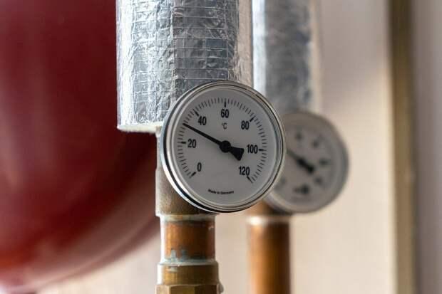 Жилищный фонд Удмуртии подготовлен к зиме на 82%