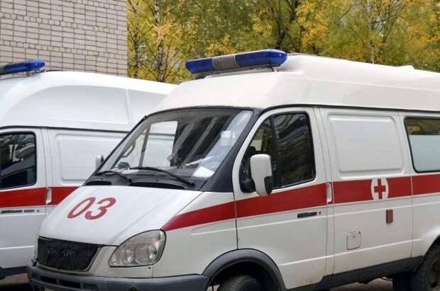 Севший за руль 6-летний ребенок насмерть сбил свою мать в Курской области