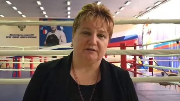 Чемпионка мира по боксу Домуладжанова умерла от осложнений на фоне коронавируса