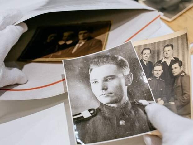 Главархив начал принимать на хранение семейные фотопленки