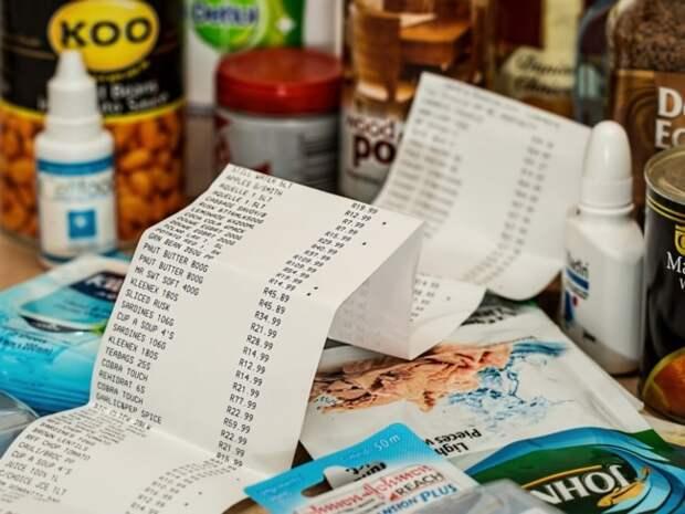 Мировые цены на продовольствие выросли до многолетнего максимума