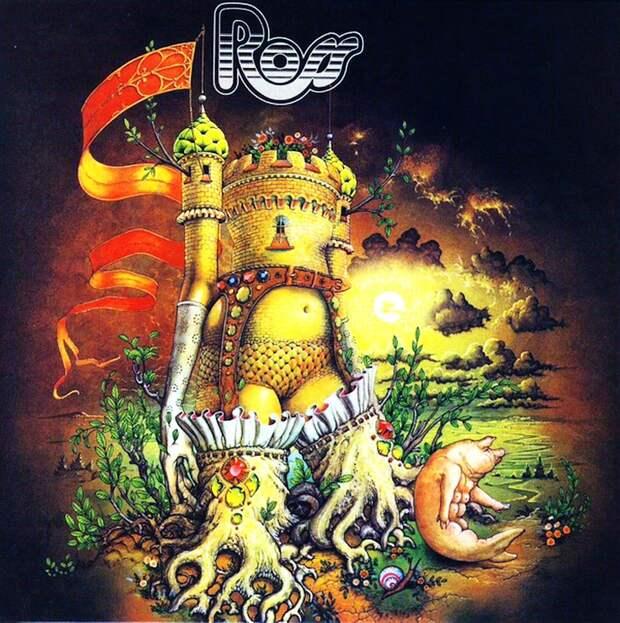 Ross. Ross 1974