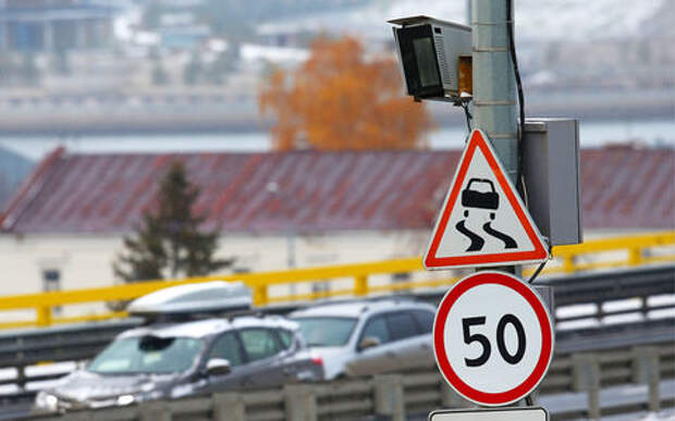 Единого оператора дорожных камер не будет?