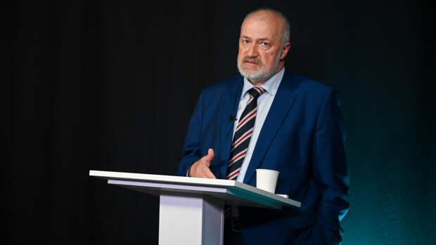 Депутат Амосов поднял вопрос стимулирования реставрации памятников в РФ со стороны властей