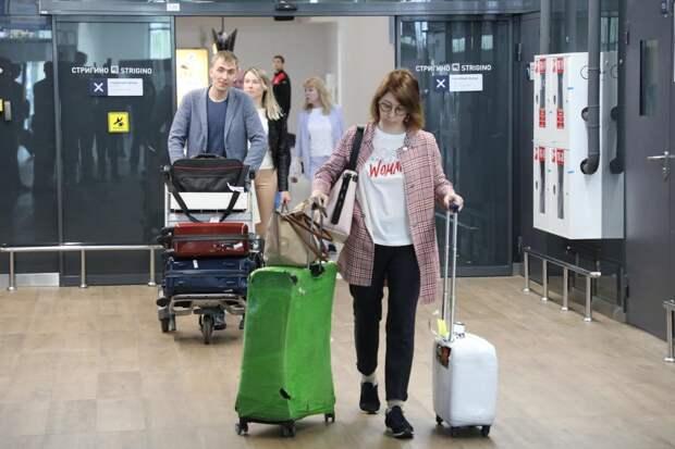 Стригино возобновляет прямые перелеты из Нижнего Новгорода в Каир