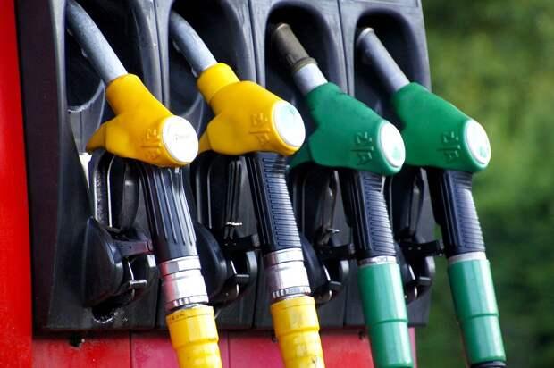 Топливный кризис: в Украине резко снизились цены на бензин