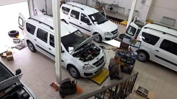 Почти шесть тысяч машин перейдут нагаз вРостовской области до2023 года