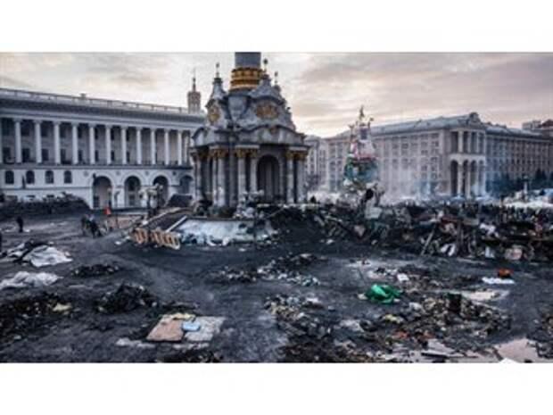 Надежда умерла: Украина неинтересна не только Западу, но и России