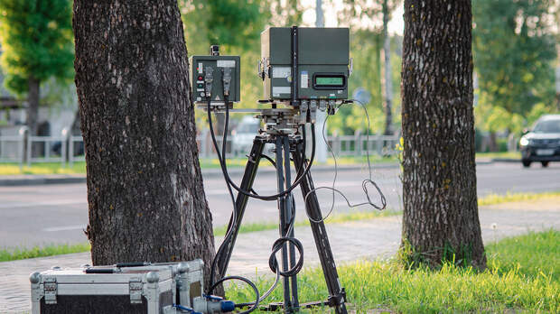 Как определить расположение камер на дорогах: три способа для водителей