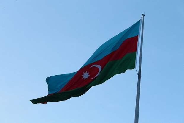 ВС Азербайджана приступили к масштабным учениям