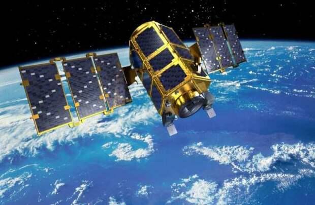 Зонд сфотографировал самый далёкий рукотворный объект в космосе (ФОТО)
