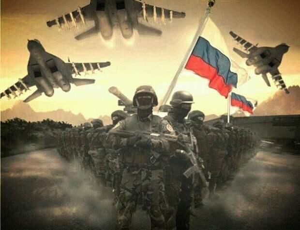 Россия лишила НАТО элемента усиленного устрашения