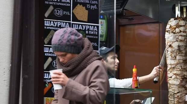В Госдуме прокомментировали сообщения о санитарных нарушениях у продавцов шаурмы в Москве