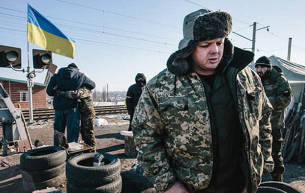 СБУ завела дело на скандального депутата Семенченко