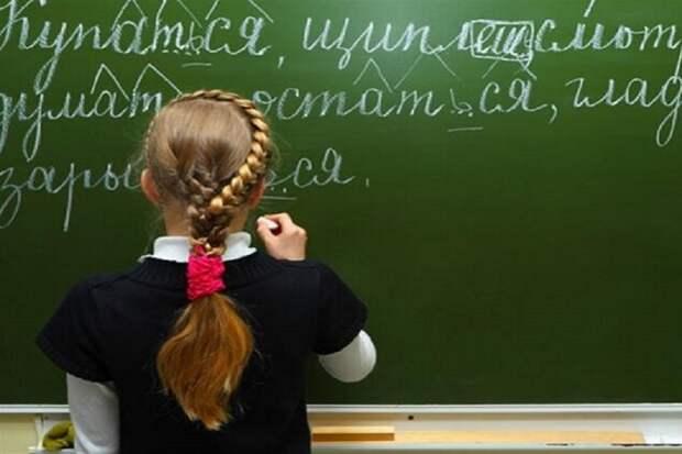 На Украине задумались о расширении запретов на русский язык