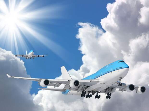 Казахстанцы без дополнительных условий могут прилетать в Россию из третьих стран