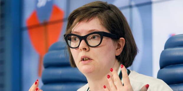 Журналистка Татьяна Никонова ушла из жизни в 43 года