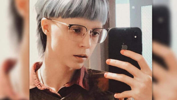 Дочь Михаила Ефремова стала Серёжей