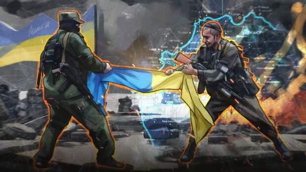 Ситуация на границах Украины станет темой обсуждения министров обороны стран ЕС