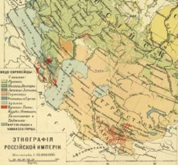 «Российский колониализм» в Казахстане: мифы и факты. Ответ русофобам