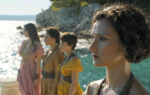 Мартин, верни Стену: какие приквелы «Игры престолов» мы ждем, кроме «Дома дракона»
