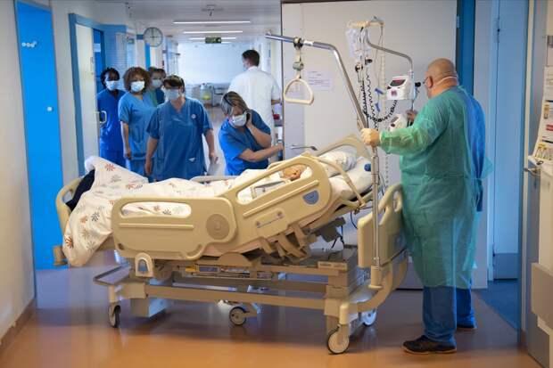 ВОЗ предупредила об опасности второго года пандемии COVID-19