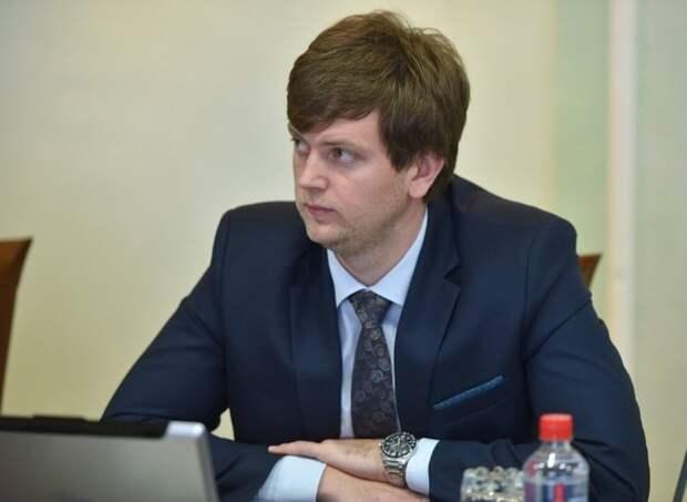 Экс-министра строительства Удмуртии Ивана Ястреба оставили под стражей до конца апреля