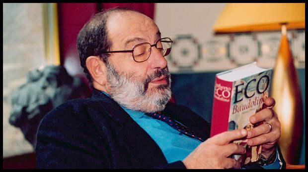 19 февраля в возрасте 84 лет ушёл из жизни итальянский писатель Умберто Эко.