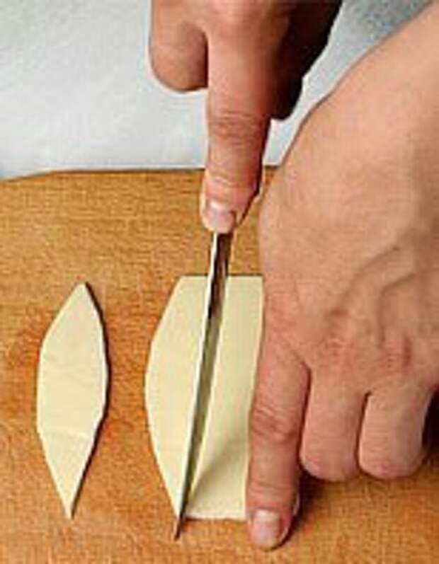 Бутерброд в виде арбуза (Diy)