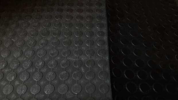 Линолеум в интерьере: фото, разновидности, особенности укладки и использования (65 фото)