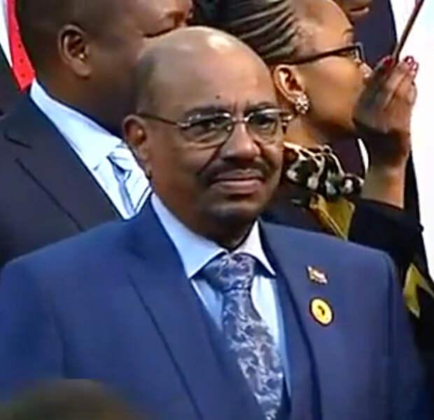 Провокации не пройдут: население Судана поддерживает президента Омара аль-Башира
