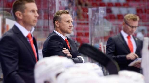 Великий русский хоккеист стал главным в китайском клубе. Во время карьеры Ковалев постоянно ругался с тренерами
