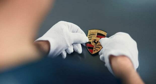 Porsche запустил программу глубокой персонализации автомобилей