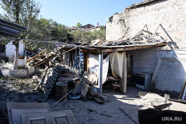 Пашинян попросил Путина оказать военную помощь