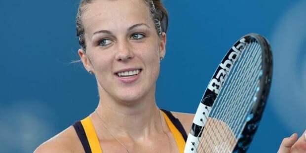 Павлюченкова справилась с соперницей на Roland Garros