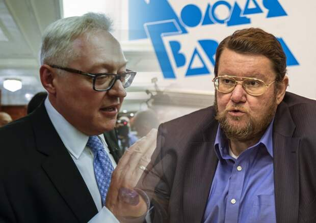 Сатановский резко прокомментировал заявление МИД РФ о перезагрузке отношений с США