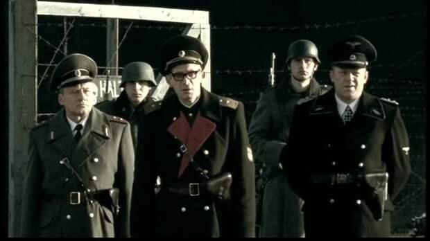 «Последний бой майора Пугачёва»: ретро-рецензия на мифы о советских военнопленных