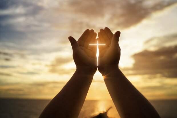 """Сила желаний и смысл фразы: """"Господи, на всё Твоя воля"""""""