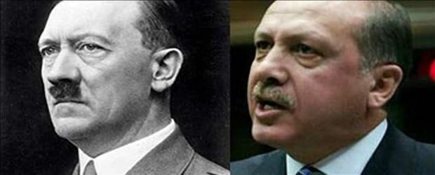 Мир может проворонить Эрдогана, как в своё время – восхождение Гитлера – Кургинян