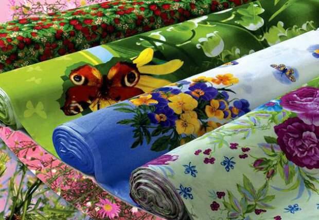 Как сшить постельное бельё самому и как рассчитать расход ткани