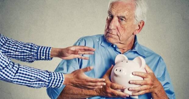 Пенсионные тонкости: как обеспечивают старость в разных странах мира