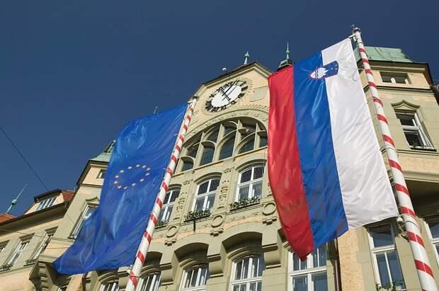 В Словении готовы провести встречу Путина и Байдена